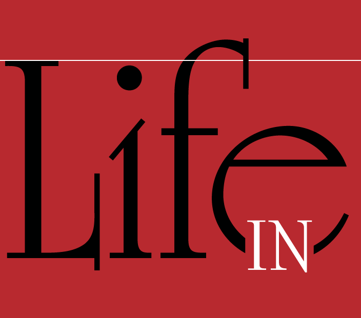 Life In: Russian Lifestyle Magazine in Berlin, Frankfurt am Main, München
