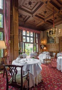 Schlosshotel Kronberg_Schlossrestaurant