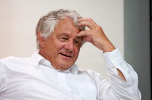 SAP AG University Alliances User Group Meeting 2008 in Walldorf and St. Leon-Rot on September 11-12. 2008. Thursday 11th, Evening Event. Prof. Dr. h.c. Hasso Plattner, Chairman of the Supervisory Board SAP AG.