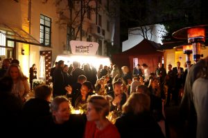 Montblanc Spring Party In Munich