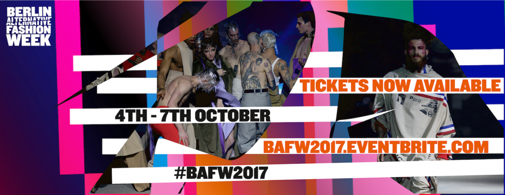 BAFW 2017