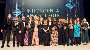 inhorgenta-award