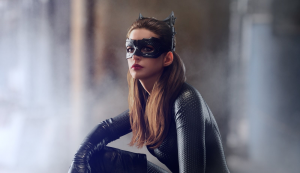 Ann Hatheway Cat