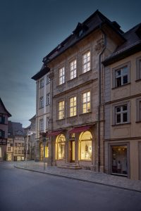 Laden 3 - Senger Bamberg Kunsthandel