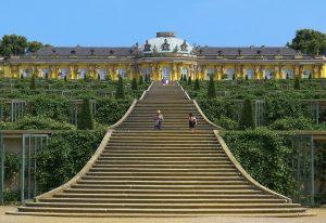Potsdam_sans_souci