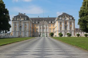 ! Schloss_Augustusburg_in_Brühl_4