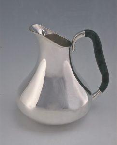 Silberkrug