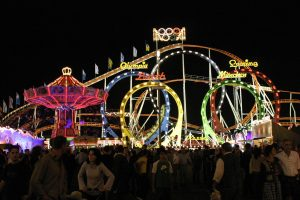 Muenchen-Oktoberfest-Olympia Looping