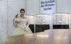 Munich Show 2018_Elisabeth R als Kaiserin Elisabeth