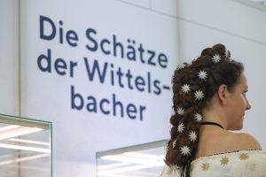 Munich Show 2018_Sonderschau zu den Schaetzen der Wittelsbacher