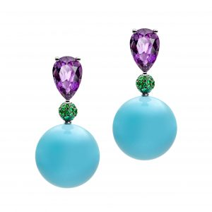 deGRISOGONO_Boule_Earrings_