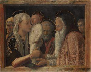 02_Mantegna_Darbringung_Christi_im_Tempel