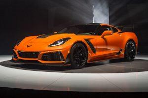 2019 Chevrolet Corvette Stingray Price - Cars Review 2019