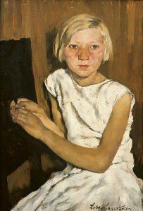 Berlinische-Galerie_Lotte-Laserstein_Bauerntochter_1932
