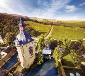 Impressionen Schloss Vollrads_Seebuehne_c_Woody T. Herner_Woodworks