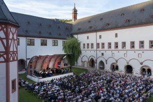 Rheingau Musik Festival 2018Photo: Marco Borggreve