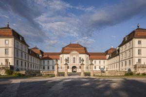 Schloss Fasanerie, Hessen, Germany