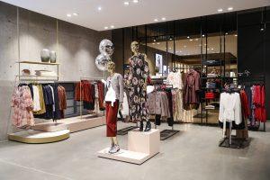 """BestSecret"" Store Opening In Frankfurt"