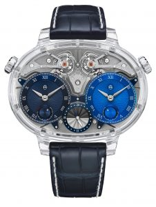 1_ARMIN STROM DUAL TIME SAPPHIRE_Soldier