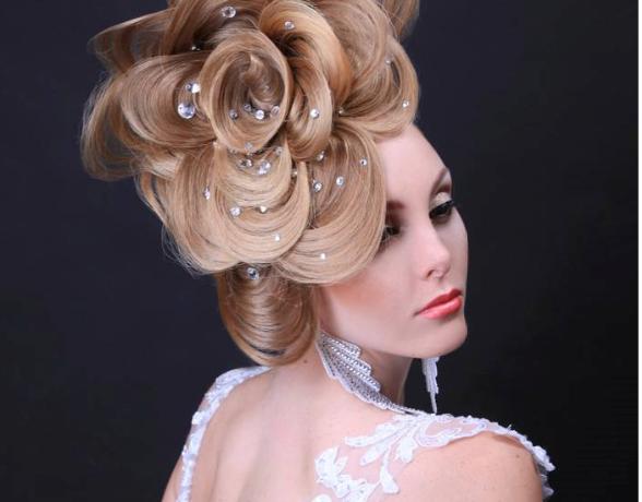 Foto Fashion Georgy VI