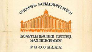 Archiv, Friedrichstadt-Palast