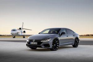 The new Volkswagen Arteon R-Line Edition