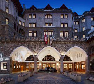 Hotel Exterior Winter4